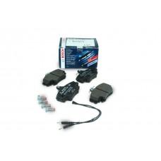 Колодки тормозные передние Lifan 520 BOSCH L3501102A1-BOSCH