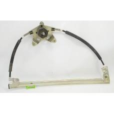 Стеклоподъемник двери передней (механика) R Lifan 520 L6104200