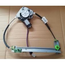 Стеклоподъемник двери задней c мотором L Lifan 520 L6204100A2