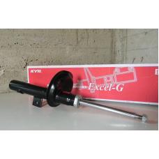 Амортизатор передний (масло) R Lifan 520 KYB LBA2905210-O-KYB