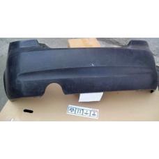 Бампер задний (хэтчбек) Lifan 520 LCA2804000