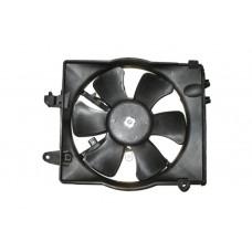 Вентилятор радиатора Chery QQ S11-1308010KA