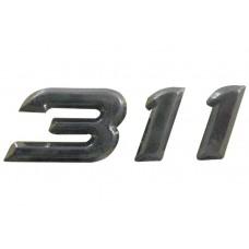 Эмблема 311 Chery QQ S11-3903157
