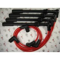 Высоковольтные провода Chery KIMIKO (силикон) S12-3707130_40_50_60CA-KM