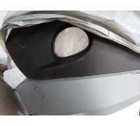 Бампер передний Chery Beat (оригинал) УЦЕНКА S18D-2803501-DQ-1-YT