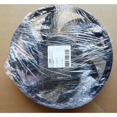 Вентилятор радиатора (разьем папа) Chery Kimo_Jaggi эконом S21-1308010-01-eco