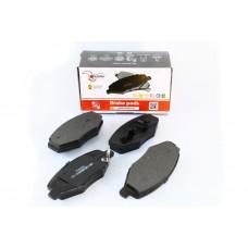 Колодки тормозные передние Chery Kimo/Jaggi/Beat KIMIKO S21-6GN3501080-KM
