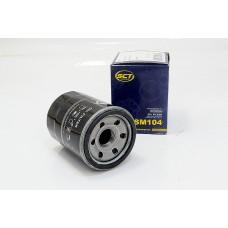 Фильтр масляный Chery Tiggo SCT SMD960935-SCT