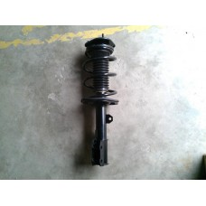 Амортизатор передний в сборе (с пружиной и опорой) (газ) L Chery Tiggo T11-2905010-1
