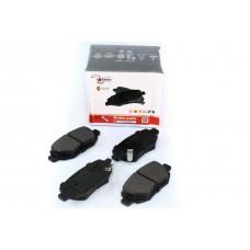 Колодки тормозные задние Chery M11 KIMIKO M11-3502090-KM