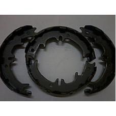 Колодки ручного тормоза (4 шт_) Chery Tiggo KIMIKO T11-3502170-KM