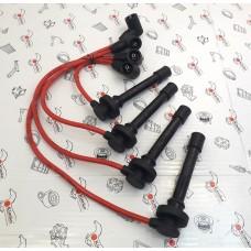 Высоковольтные провода Chery Tiggo KIMIKO (силикон) T11-3707130_40_50_60-KM
