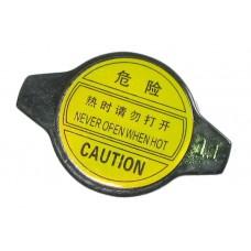Крышка радиатора охлаждения Great Wall Voleex C10_30 _ Haval M2_M4 1303100-S16