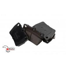 Колодки тормозные задние Chery Tiggo KIMIKO T11-BJ3501080-KM